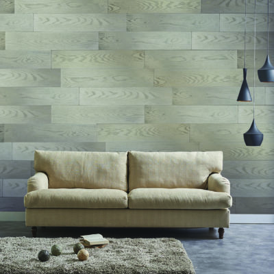 Oxford Wood Tile Cladding