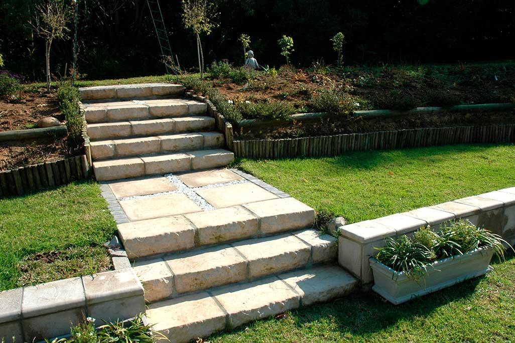 ravine-step