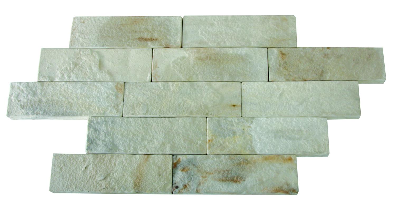 Ridgestone Brick Cladding