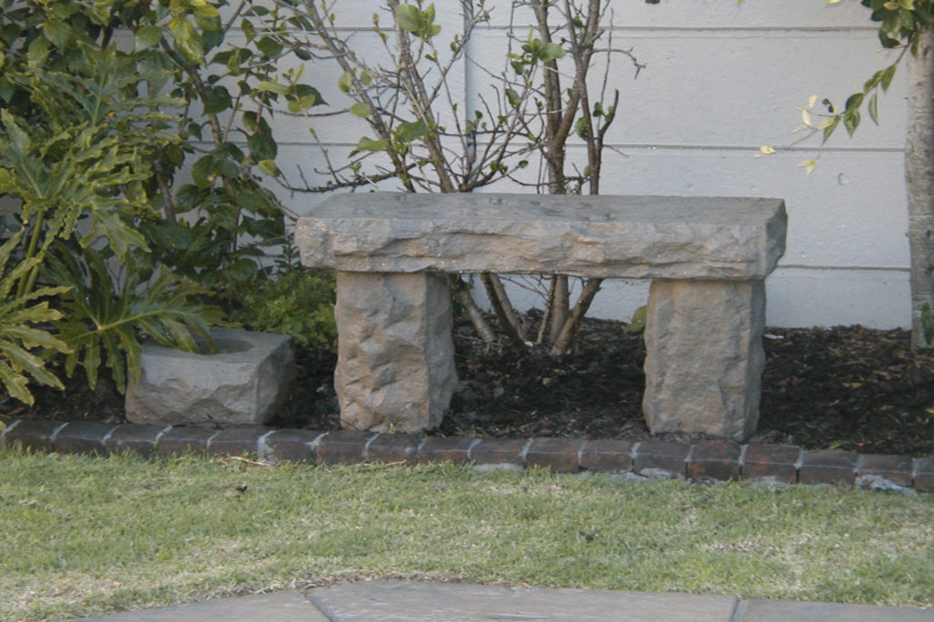 Viking Bench
