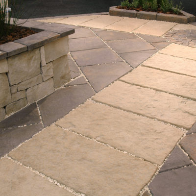 Viking Step Paver