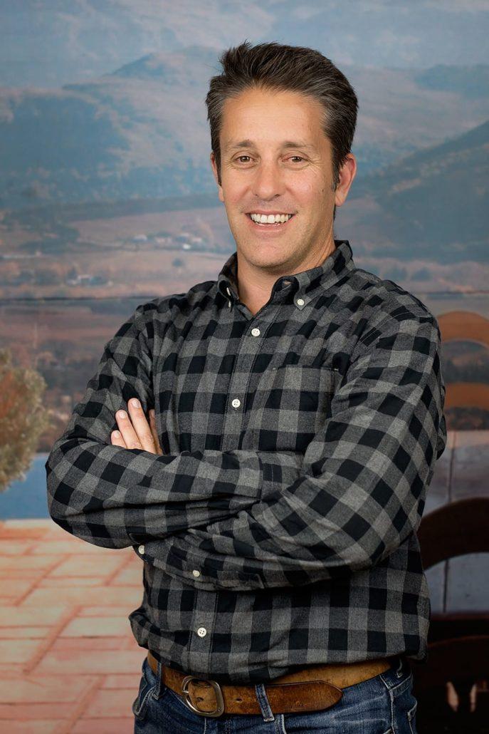 Alex Revelstone