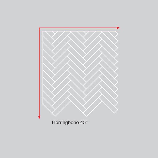 Jura Cobble Herringbone