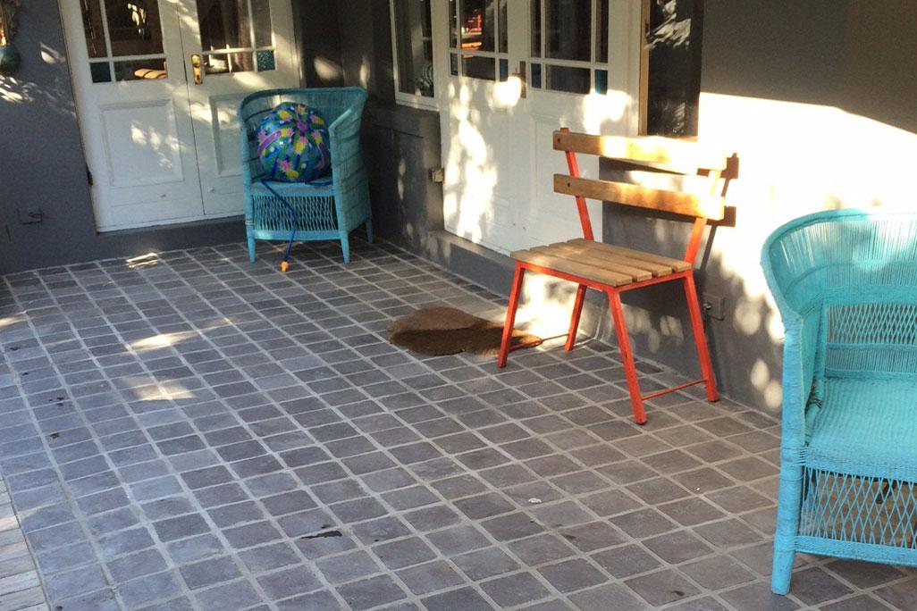 Kent Cobble Tile featured