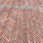 New Klompie Brick Paver